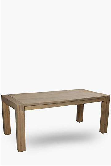 Rustic 8 Seater Dining Table