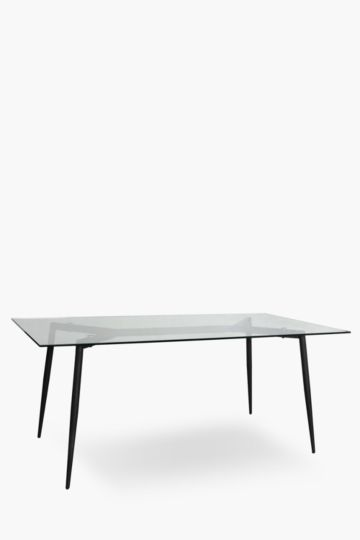 Visby 6 Seater Dining Table
