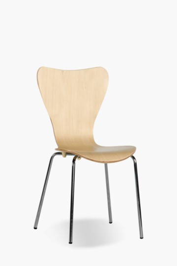 Urban Bentwood Chair