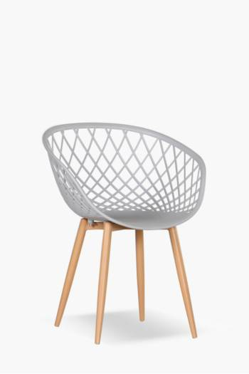Retro Web Chair