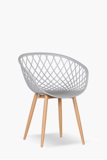 Retro Web Chair
