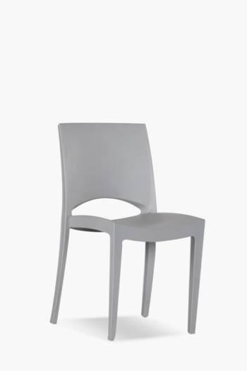 Paris Moulded Plastic Chair