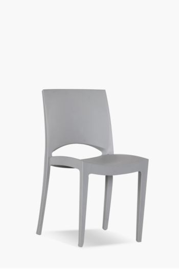 Paris Moulded Plastic Chair