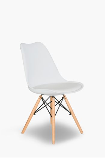 Retro Cruz Dining Chair