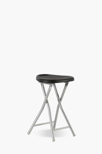 Folding Plastic Stool