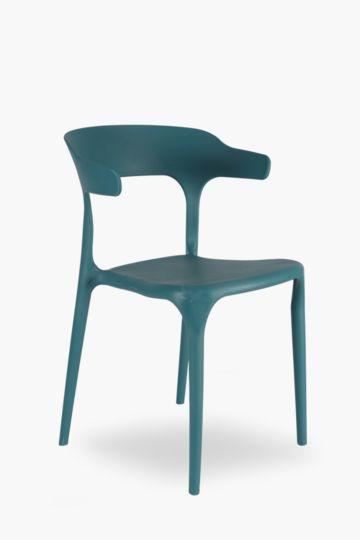 Kuta Plastic Chair