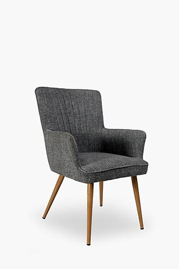 Penza Arm Dining Chair