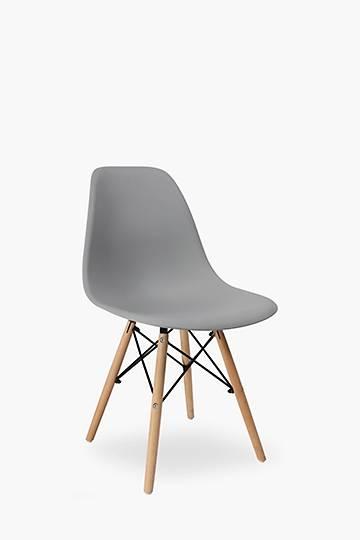 Retro Plastic Chair