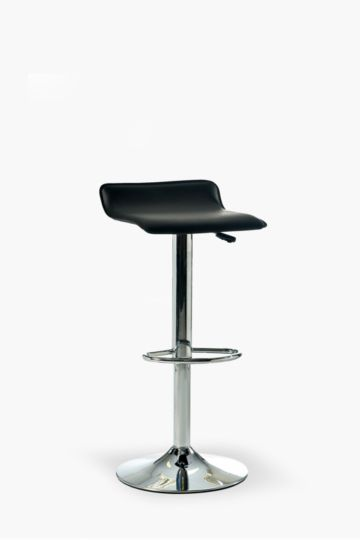 Pu Bar Stool