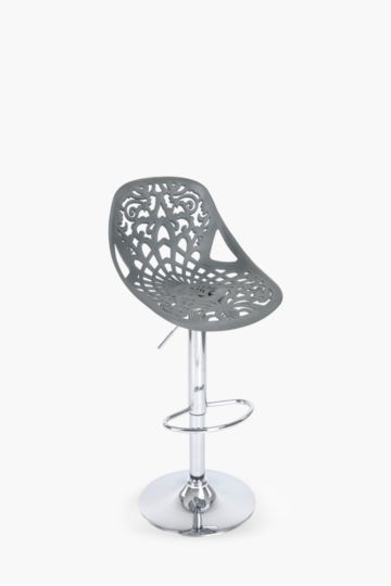 Cut Out Bar Stool