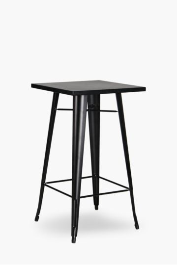 Bistro Bar Table