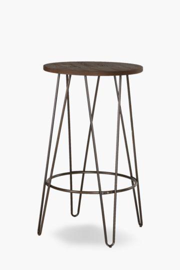 Hairpin Bar Table