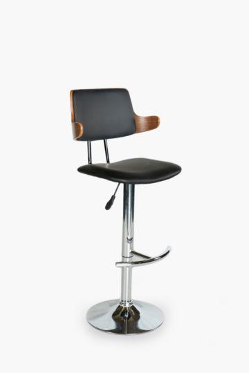 Pu Bar Chair
