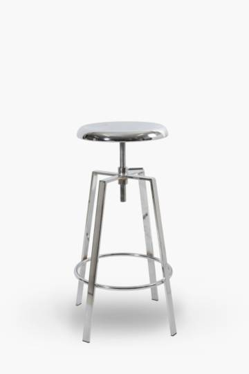 Regency Spinning Top Bar Stool