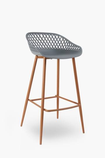 Web Bar Chair