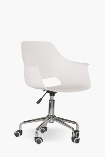 Shell Office Chair