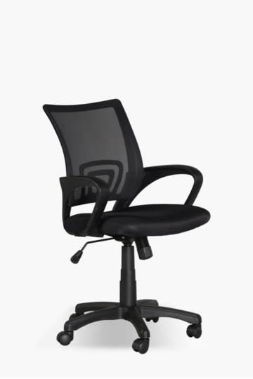 Mid Back Mesh Chair