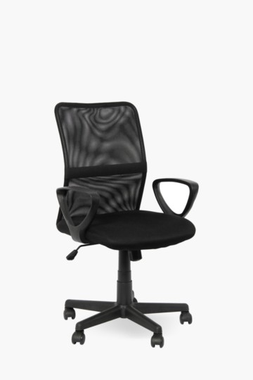 Mid Back Mesh Chair