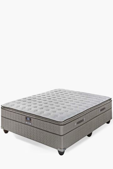 Sealy Clifton Pillow Top 183cm, King Mattress