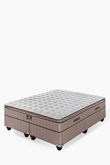 Sealy Clifton Pillow Top King Base,183cm