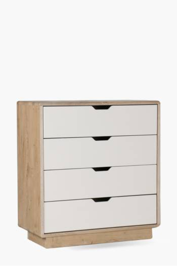 Newport 4 Drawer Unit