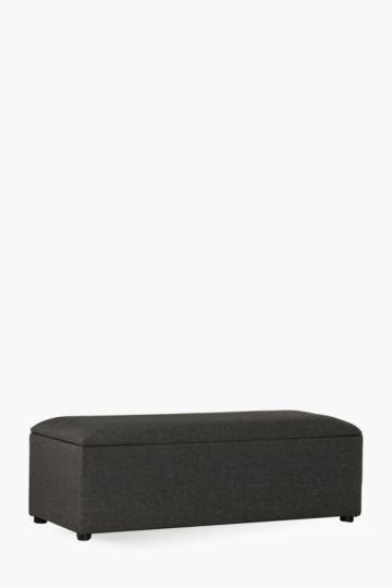 Denmark Blanket Box