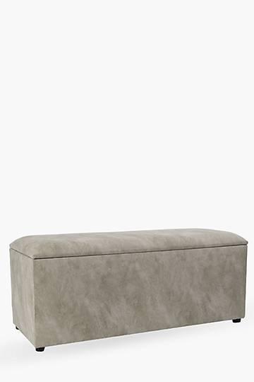 Sutton Pu Blanket Box