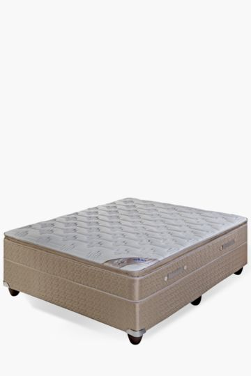 Edblo Waldorf 7 Crown Pillow Top 152cm, Queen Mattress