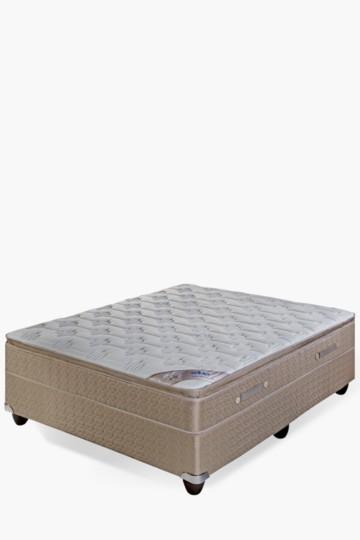 Edblo Waldorf 7 Crown Pillow Top 152cm Mattress