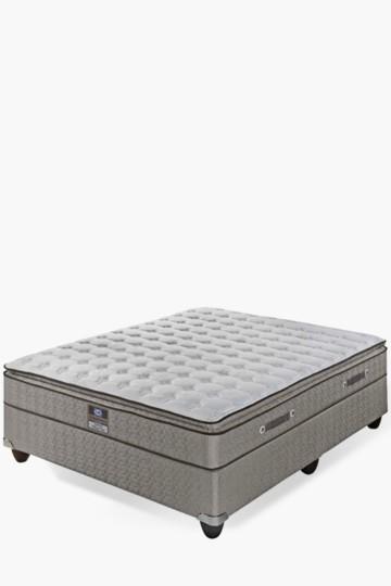 Sealy Clifton Pillow Top 137cm Mattress