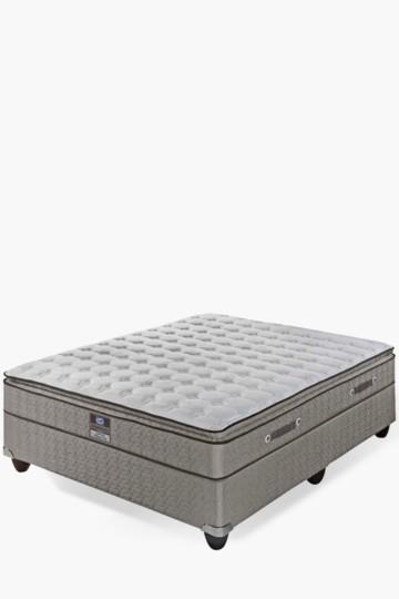 Sealy Clifton Firm Pillow Top 152cm Mattress
