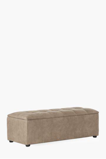 PU Blanket Box