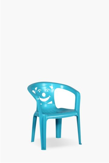 Kiddies Plastic Chair