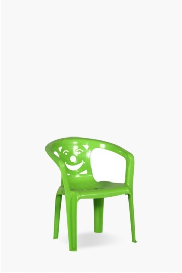 Kiddies Plastic Chair