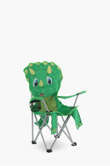 Dinosaur Camp Chair