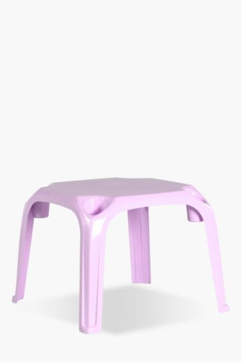 Kido Plastic Table