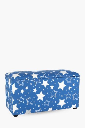 Kids Blanket Box