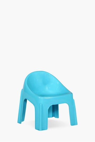 Plastic Bumper Chair
