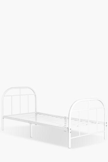 Charlton Single Metal Bed