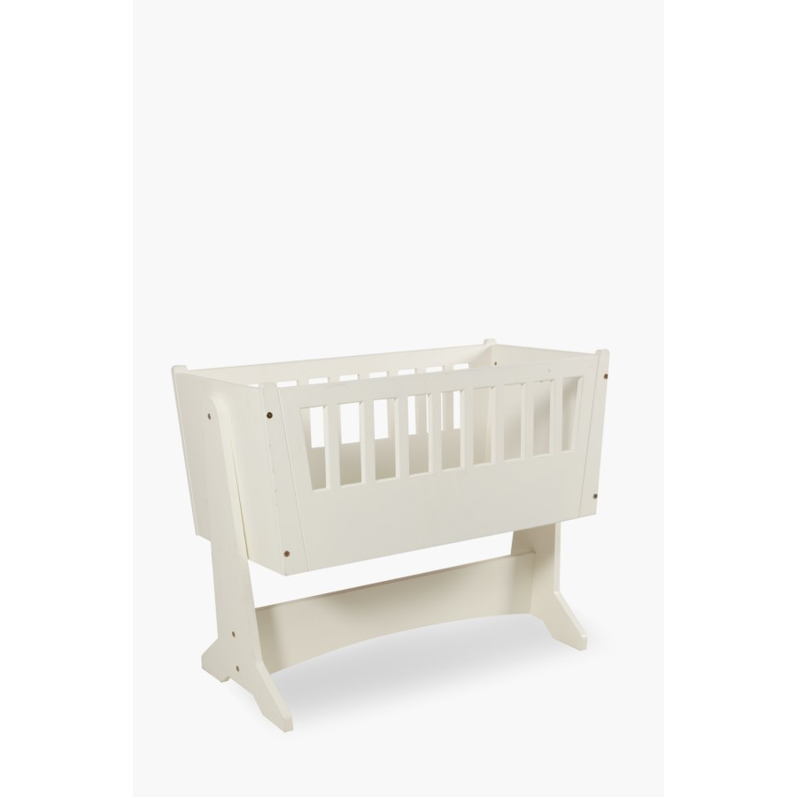 Wooden Rocking Cradle Shop New In Furniture Shop