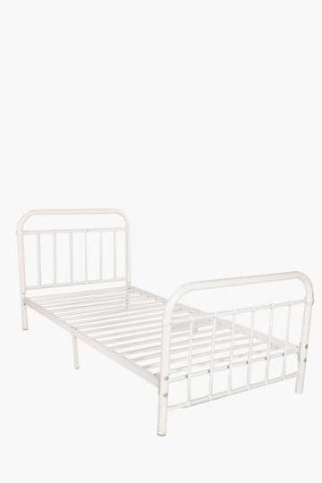 Clifton Single Metal Bed
