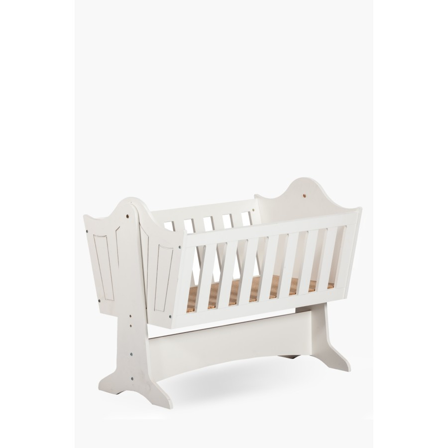 Wicker crib for sale durban - Rocking Cradle