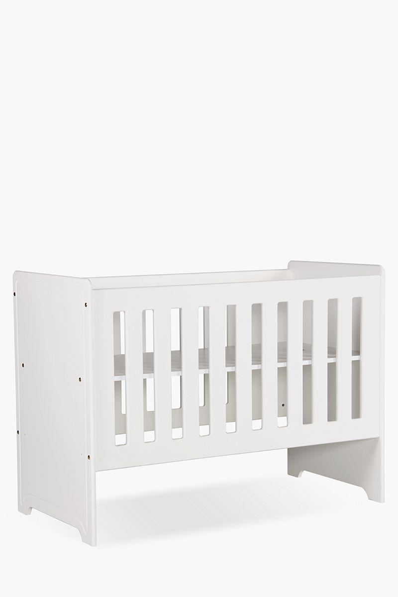 Wicker crib for sale durban - Wooden Baby Cot