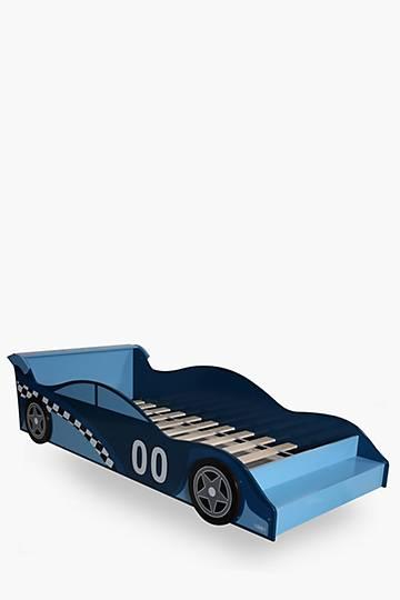 Grand Prix Single Bed