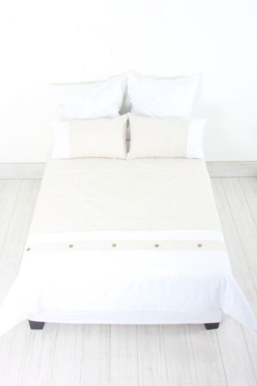 Duvet Bedroom