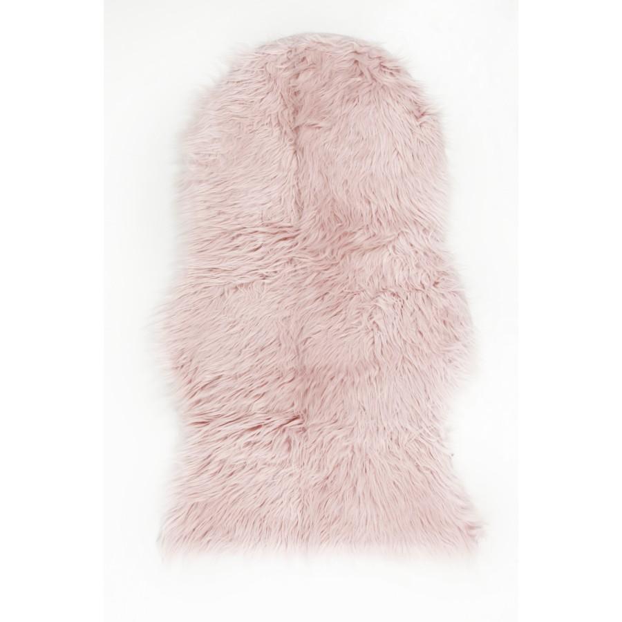 Faux Fur Rug 60x100cm Rugats