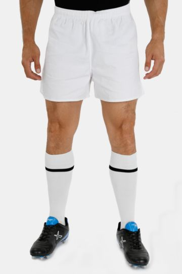 Cotton Rugby Shorts