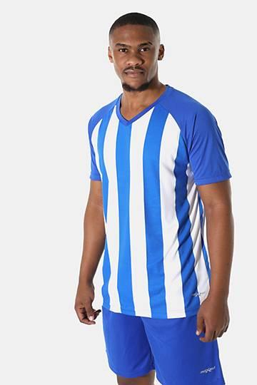 Dri-sport V-neck T-shirt