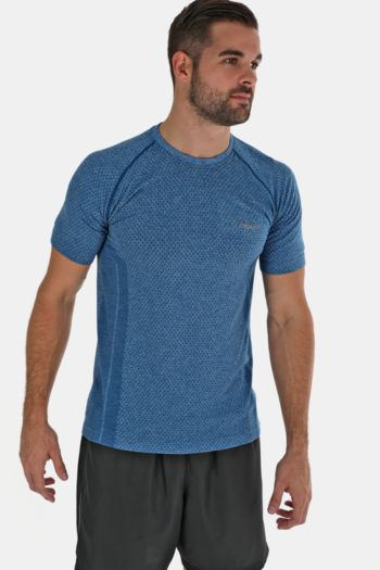 Seamless Knit Dri-sport Active Top