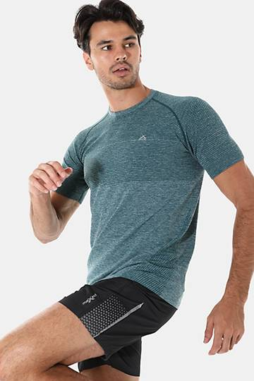 Elite Seamless Training T-shirt